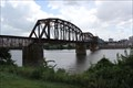 Image for Former Illinois Central RR Bridge -- Shreveport-Bossier City LA