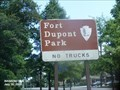 Image for Fort Dupont Park - Washington DC