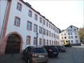 Image for Städtische Gemeinschaftsgrundschule (jetzt: Rathaus), Marktstraße 15 bis 19  - Bad Münstereifel - NRW / Germany