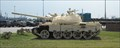 Image for Soviet T55 Tank at USS Alabama Park in Mobile AL
