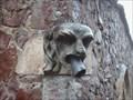 Image for Gargoyles - All Saints Church - Birling - Kent - UK