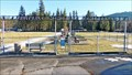 Image for Fruitvale Memorial Cemetery Arch - Fruitvale, BC