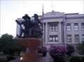 Image for Cherokee Strip Centennial - Perry, OK