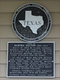 Image for Home of Bertha Dalton