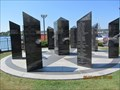 Image for Lunenburg Fisherman's Memorial, Nova Scotia, Canada