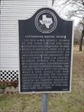 Image for Cottonwood Baptist Church