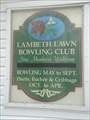 Image for Lambeth Lawn Bowling - London, Ontario