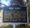 Image for Red Fort - Spanish Fort, Alabama