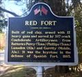 Image for Red Fort - Spanish Fort, Alabama