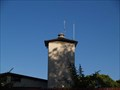 Image for Siren atop Calavaras Fire Station Tower - Milpitas, Ca