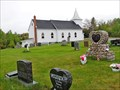 Image for OLDEST - African Baptist Church in Nova Scotia - Monastery, NS