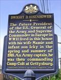 Image for Dwight D. Eisenhower