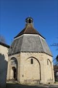 """Image for L'Octogone """" dans son jus """" attire des visiteurs - Montmorillon, France"""