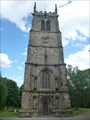Image for Former St Chad's Church Tower - Wybunbury, Cheshire, England, UK