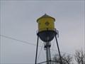 Image for Watertower, Willow Lake, South Dakota