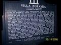 Image for VILLA ZORAYDA