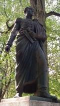 Image for Simón Bolívar - Hamburg, Deutschland