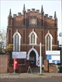 Image for Christadelphian Hall - Crewe, Cheshire, UK.