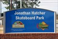 Image for Jonathan Hatcher Skateboard Park – Columbus, GA