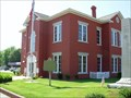 Image for Glascock County Courthouse-Gibson, Georgia