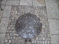 Image for Krakow Manhole Cover  -  Krakow, Poland