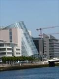Image for Kevin Roche - Convention Centre Dublin - Dublin, Ireland