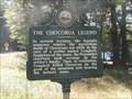 Image for The Chocorua Legend