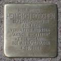 Image for Heinrich Boschen