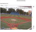 Image for Kansas Jayhawks Hogland Ballpark