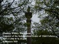 Image for Thomas Wildey Monument - Baltimore, MD