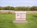 Image for Purple Heart Memorial - Minnesota State Veteran's Cemetery - Little Falls, MN