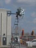 Image for Blue Grass Functioning Windmill - Calgary, Alberta