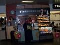 Image for Starbucks - Smith Terminal - Baggage Claim area - Detroit Metro Airport - Romulus Michigan