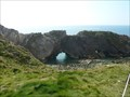 Image for Stair Hole - Nr. Lulworth Cove, Dorset