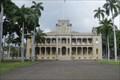 Image for Iolani Palace and Coronation Pavilion - Honolulu, Oahu, HI