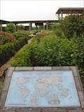Image for The War Widows' Rose Garden - The National Memorial Arboretum, Croxall Road, Alrewas, Staffordshire, UK