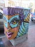 Image for Faces Box - San Mateo, CA