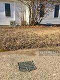 Image for Knight Street sidewalk WPA Project - Ashaway, Rhode Island