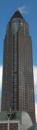 Image for Messeturm (Frankfurt am Main) Hessen / Germany