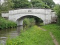Image for Bridge 206 Over Trent And Mersey Canal - Little Leigh, UK