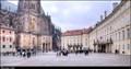 Image for Tretí nádvorí Pražského hradu / Prague Castle Third Courtyard (Prague)