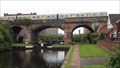 Image for Liverpool To Ormskirk Railway Bridge - Liverpool, UK