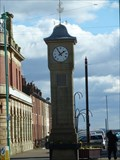 Image for FIRST - Woman Mayor  -   Fleetwood, UK