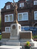 Image for The Dover War Memorial, Dover, UK