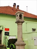 Image for Bell Tower - Prague-Libus, Czech Republic