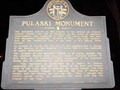 Image for Pulaski Monument