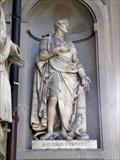 Image for Amerigo Vespucci - Florence, Italy