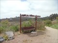 Image for Batiquitos Bench  -  Carlsbad, CA