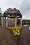 Image for Sunken Garden - Lincoln NE