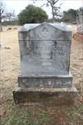 Image for Shadle - Oran Cemetery - Oran, TX